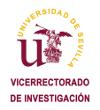 Vicerrectorado de Sevilla